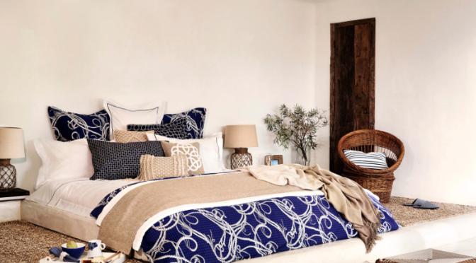 Lookbook Zara Home SS15