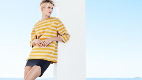 h&M sprin summer 2015 primavera verão coleção lookbook
