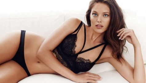 Emily-DiDonato--H-M-Valentines-Day-Lingerie-2015--03-662x376