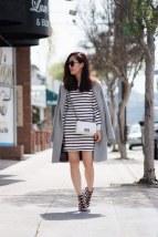 street style stripes