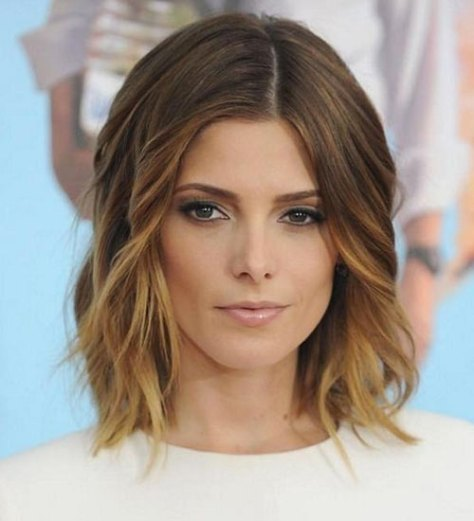 Ashley-Greene-Cute-medium-hairstyles-2014-2015-
