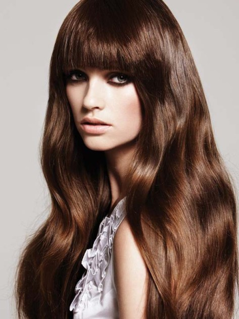 brown-hairstyles-with-bangs-2