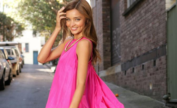 Fashion Tip – O que vestir num casamento: Cores quentes