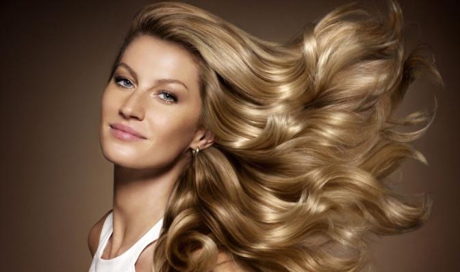 Reparação do cabelo num minuto… É possível?