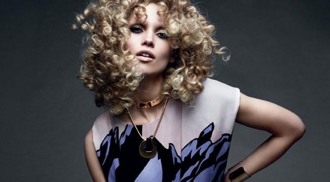 Beauty Tip – Como cuidar dos cabelos encaracolados