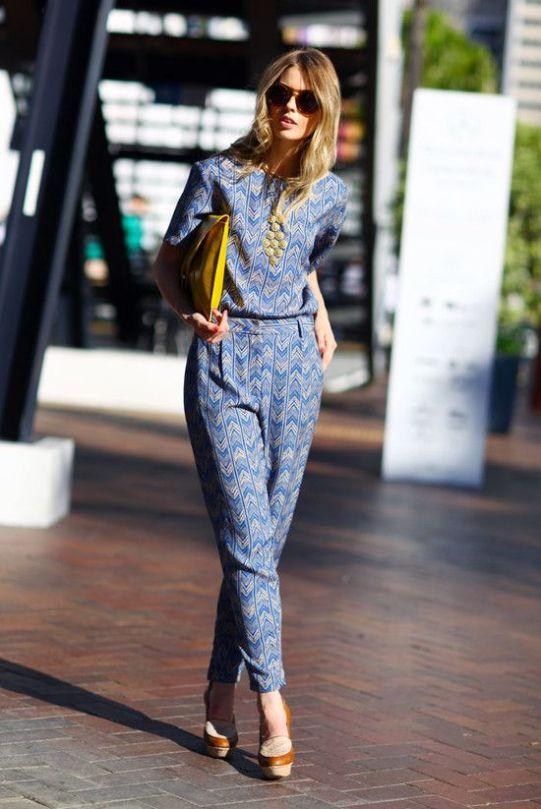 street style, fashion, co-ord, coordinates,