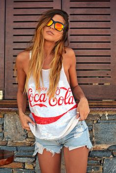 summer, hat, summer, bag, beach, street style, fashion, looks, outfit, inspiration