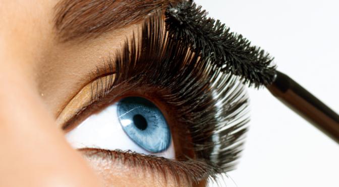 Beauty Tip – Como recuperar um rímel seco