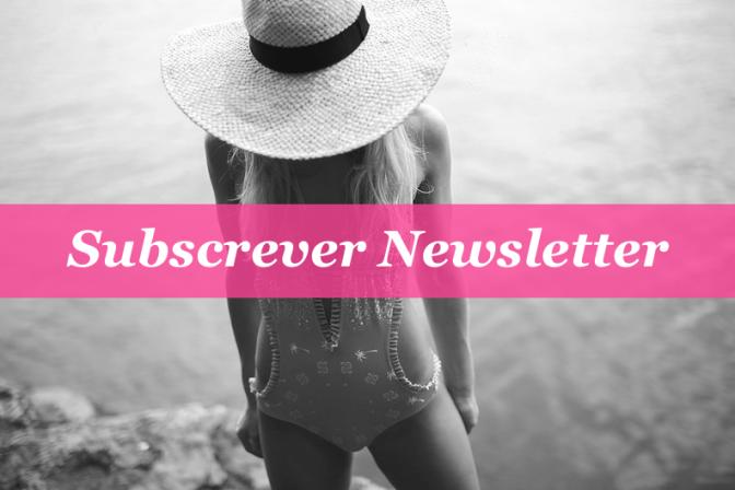 beauty fashion beleza e moda newsletter novidades