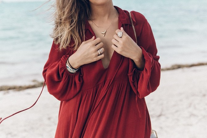Maxi_Dress-Red-Summer-Long_Dress-Outfit-Punta_Cana-Bavaro_Beach-Outfit-Collage_On_The_Road-2-790x527