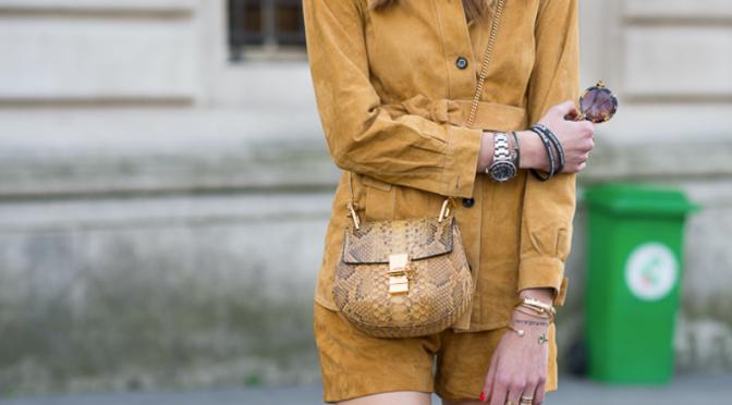 Fashion Tip – 7 Tendências essenciais para o Outono
