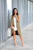 street style, trends, aw2015, fashion, tendências, outono, 2015, colete