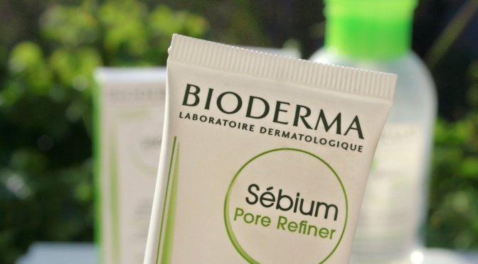 Passatempo Bioderma Sébium Pore Refiner