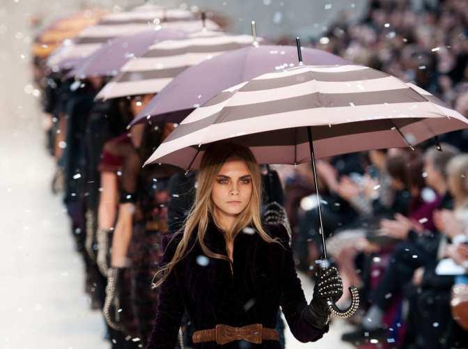 Fashion Tip – O que (não) vestir em dias de chuva