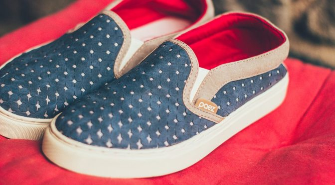 Passatempo Paez Shoes