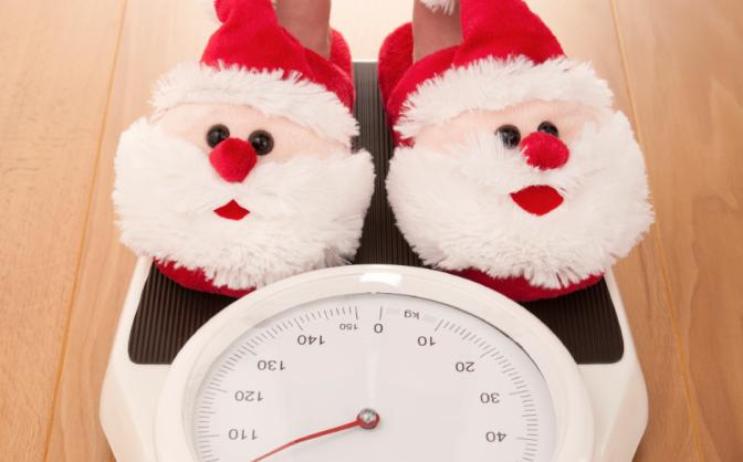 Beauty Tip – Como manter o peso na época de Natal
