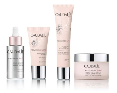 Caudalie-Resveratrol-Lift-Collection-group