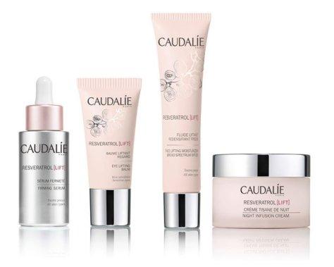 Caudalie-Resveratrol-Lift-Collection-group
