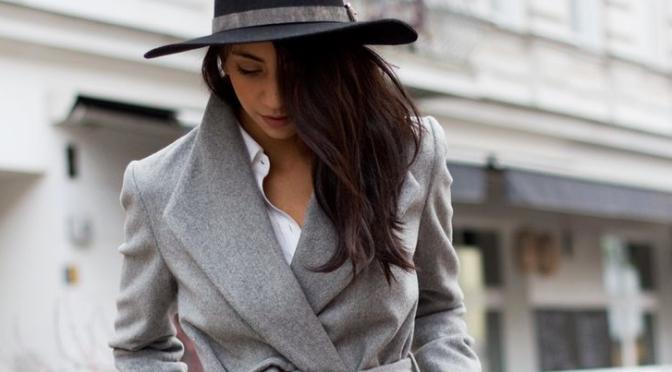 Fashion tip – Três casacos tendência para o Inverno!