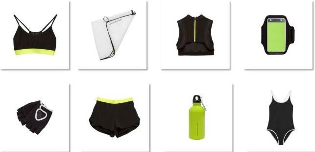 Zara Sport chega a 10 de março