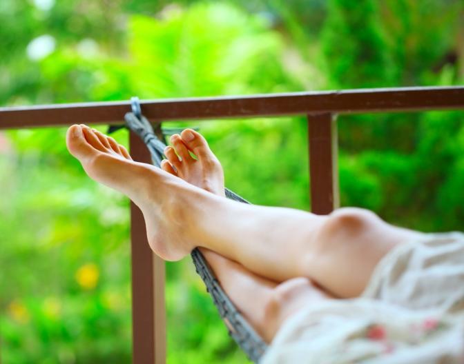 Pernas cansadas – Causas, sintomas e soluções
