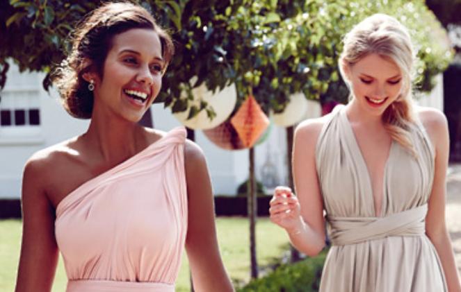 O que vestir num casamento (sem ir à falência!)