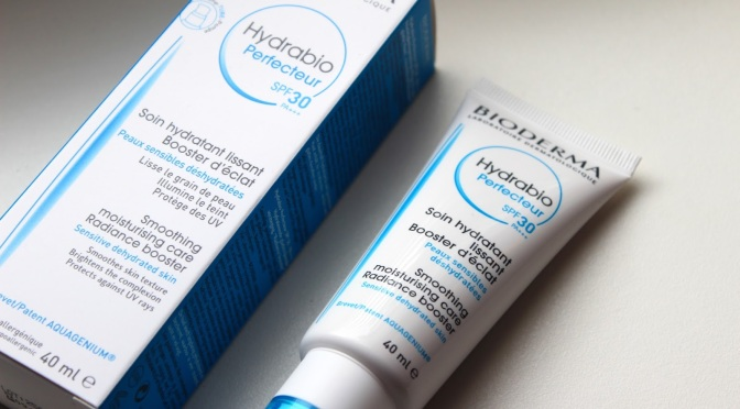 Uso e Recomendo – Hydrabio Perfecteur da Bioderma